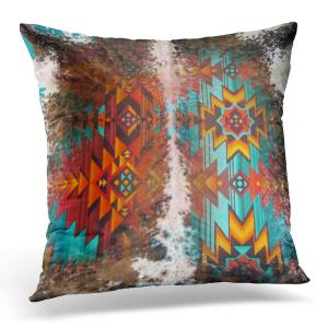 stoag-western-throw-pillow-covers-brown