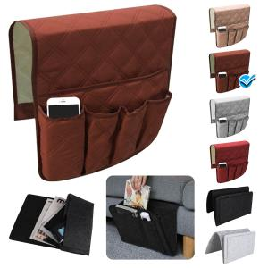 tv-organizer-leather-recliner-arm-covers
